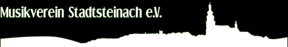 Musikverein Stadtsteinach e.V.